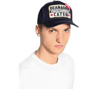 CATEN COTTON BASEBALL HAT