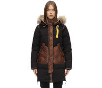 DAUNENJACKE 'LONG BEAR', SPECIAL EDITION