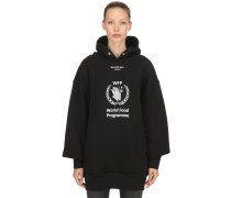 KAPUZENSWEATSHIRT 'WORLD FOOD PROGRAM'
