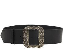 60MM LEATHER BELT