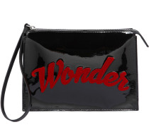 CLUTCH AUS LACKLEDER 'JACK WONDER'