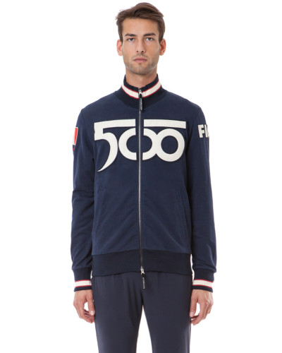 SWEATSHIRT 'FIAT 500', LIMIT. ED.
