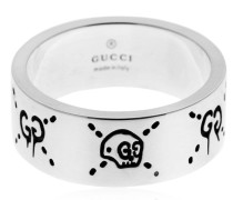 RING 'GUCCI GHOST'