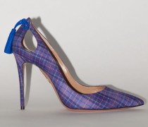 105MM HOHE PUMPS 'LVR EXCLUSIVE - FOREVER MARYLIN'