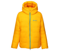 MT. TYNDALL HOODY DOWN JACKET