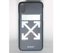 IPHONE X-COVER AUS PVC 'LVR EXCLUSIVE'