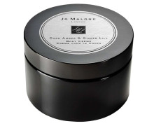 175ML DARK AMBER & GINGER LILY BODYCRÈME
