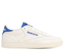 CLUB C 85 LEATHER SNEAKERS
