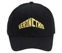 HANDMADE HERON COTTON BASEBALL HAT