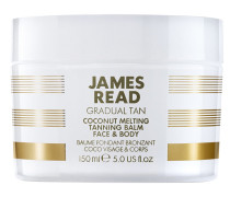 GRADUAL TAN COCONUT MELTING TANNING BALM