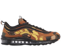 SNEAKERS 'AIR MAX 97 CAMO PACK ITALY'