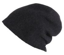 TAIGA LONG WOOL BEANIE HAT