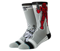 STAR WARS STORM TROOPER SOCKS