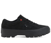 SNEAKERS 'ONE STAR LUGGED SPACECRAFT OX'
