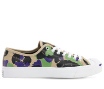 SNEAKERS AUS LEDER 'JACK PURCELL ARCHIVE'