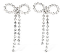 LOUISE BOW CLIP-ON EARRINGS