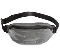 LEATHER BELT BAG W/ ID SLOT