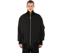 OVERSIZED BOMBERJACKE 'JAMES HARDEN'