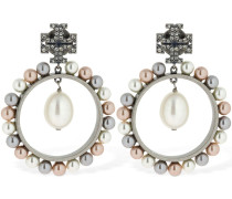 PENG PEARL EARRINGS