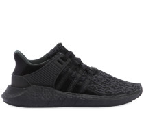SNEAKERS AUS STRICK 'EQT SUPPORT 93/17'