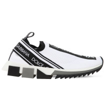 30MM HOHE SNEAKERS AUS STRICK 'SORRENTO'