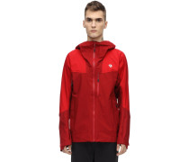 EXPLOSURE2 GORE-TEX ACTIVE SHELL JACKET