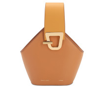 MINI JHONNY SMOOTH LEATHER BAG
