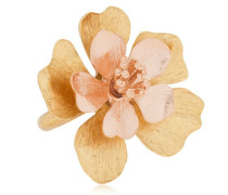 RING 'BOLD FLOWER'