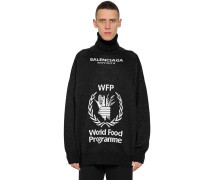 WOLLPULLOVER 'WORLD FOOD PROGRAM'