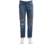 18CM JEANS AUS DENIM 'TONBRIDGE'