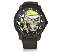 'ICONIC PIRATE' UHR
