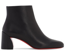 55MM TURELA LEATHER BOOTS