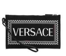 LOGO PRINTED POUCH