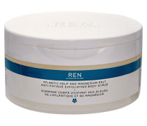 ANTI-FATIGUE EXFOLIATING BODY SCRUB