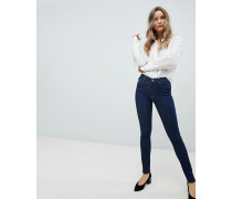 Vivienne Westwood - Anglomania - Skinny-Jeans mit hohem Bund