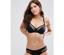 Glamazon - Verstellbares Bikinioberteil mit Bügel-BH Körbchengröße C-G