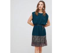 Verdo - Kleid mit Mustermix