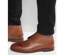 Houghton - Chukka-Stiefel aus Leder