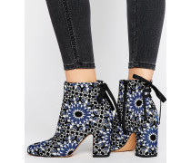 EFFORTLESS - Ankle-Boots