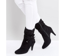 Head Over Heels - Raynae Ankle-Boots mit Absatz