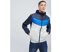Core - Verstaubare Jacke mit Tasche