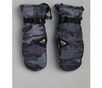 Mission - Fäustlinge mit Military-Muster