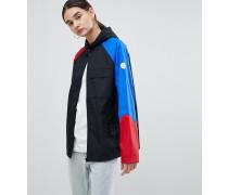 Cons Skatee Jacke mit Ärmeln in Blockfarben