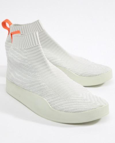 Insbesondere Rabatt adidas Herren Adilette - Sommer-Sneaker aus Primeknit in Weiß CM8226 Günstig Kaufen Die Besten Preise Countdown Paketverkauf Online Rabatt Shop-Angebot EepknUoaU