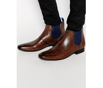 Hourb - Chelsea-Stiefel
