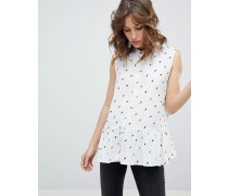 PS by Paul Smith - Ice Cream - Bluse
