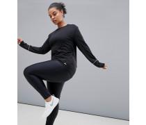 Curvy Plus - Trainings-Leggings