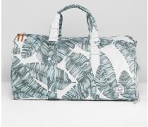 Novel - Mittelgroße Reisetasche mit Palmen-Print 425 l