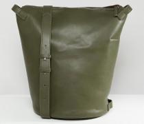 Rita - Minimalistischer schlichter Rucksack