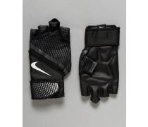 Destroyer - Handschuhe in Schwarz LG.B4-031